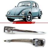 Macaneta-Externa-Cromada-da-Porta-Dianteira-Fusca-1959-a-1977-Karmann-Ghia-1962-a-1975-com-Chaves