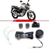 Alarme-de-Moto-Positron-Fx-350-G8-Dedicado-Cg-Titan-160-2014-2015-2016-Fan-125