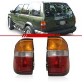 Lanterna-Traseira-Nissan-Pathfinder-96-97-98-99-Tricolor-