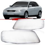 Lente-Farol-Audi-A3-2001-2002-2003-2004-2005-2006-