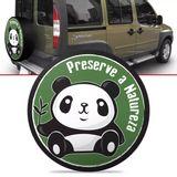 Capa-de-Estepe-Panda-Doblo-Adventure-2003-2004-2005-2006-2007-2008-Aro-15-Polegadas-com-Cadeado