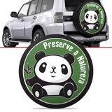 -Capa-de-Estepe-Panda-Pajero-Tr4-2003-2004-2005-2006-2007-2008-2009-2010-2011-2012-2013-2014-2015-Aro-16-e-17-Polegadas-com-Cadeado
