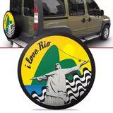 Capa-de-Estepe-Rio-Doblo-Adventure-2003-2004-2005-2006-2007-2008-Aro-15-Polegadas-com-Cadeado