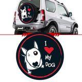 -Capa-de-Estepe-Love-Dog-Jimny-2012-2013-2014-2015-2016-Grand-Vitara-Aro-15-e-16-Polegadas-com-Cadeado