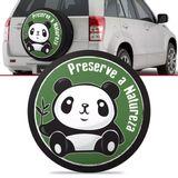 -Capa-de-Estepe-Panda-Grand-Vitara-2012-2013-2014-2015-2016-Aro-17-Polegadas-com-Cadeado