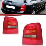 -Lanterna-Traseira-Audi-A4-Avant-1995-1996-1997-1998-1999-2000-Bicolor