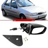 Retrovisor-Fiesta-1996-1997-1998-1999-2000-2001-Street-2-e-4-Portas-com-Controle-Interno