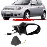 Retrovisor-Ford-Ka-2008-2009-2010-2011-2012-2013-com-Controle-Interno