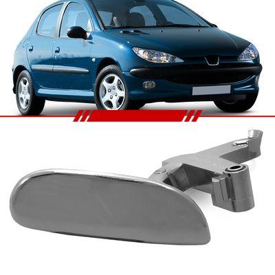 Macaneta-Interna-Preta-Porta-Dianteira-e-Traseira-Peugeot-206-1999-2000-2001-2002-2003-2004-2005-2006-2007-2008-2009-2010-2011-2012-2013-2014-Hoggar-2012-2013-2014