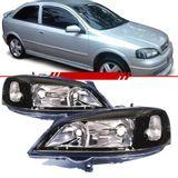 Farol-Chevrolet-Astra-1998-1999-2000-2001-2002-Foco-Duplo-Mascara-Preto-Liszt