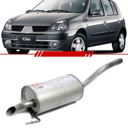 Conjunto-Traseiro-Clio-1.0-8v-16v-1999-2000-2001-2002-2003-2004-2005-2006