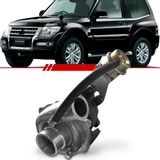 Turbina-Mitsubishi-Pajero-Montero-Shogun-Motor-4d56t-Turbo
