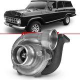 Turbina-Chevrolet-Veraneio-Bonanza-Silverado-Motor-Perkins-4236-Maxion-Q20-B4-Maxion-S4-Turbo