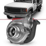 Turbina-Biagio-Bbv267ct-Gmc-Caminhao-6100-Motor-Maxion-S4-Turbo