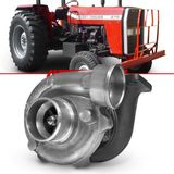 Turbina-Massey-Ferguson-Trator-Tractor-Mf-275-290-Motor-Perkins-4236-Perkins-4248-Turbo