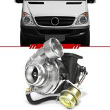Turbina-Mercedes-Benz-Sprinter-310d-Furgao-Van-Motor-Om014a-Turbo
