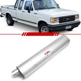Silencioso-Semi-Oco-Mastra-FR3806S-Ford-F-1000-1980-1981-1982-1983-1984-1985-1986-1987-1988-1989-1990-1991-1992-1993-1994-1995-1996-MWM-Turbo-Turbinado-Aspirado-F-2000