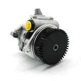 Bomba-de-Direcao-Hidraulica-Chevrolet-S10-Blazer-2.8l-4cilindros-Mwm-Sprint-4.07-Tca-Turbo-2002...-Rotacao-Esquerda