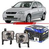 Combo-Kit-Farol-de-Milha-Axiliar-Botao-Universal---Kit-Xenon-4300k-Corsa-2003-2004-2005-2006-2007-2008-2009-2010-2011-2012-Montana-Meriva
