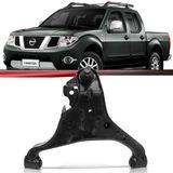 Bandeja-Suspensao-Nissan-Frontier-Sel-2008-2009-2010-2011-2012-2013-Inferior-com-Pivo-e-Bucha