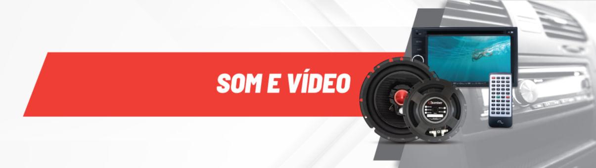 Som e Vídeo