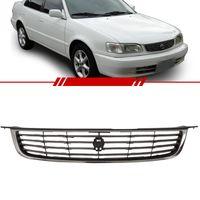 Grade-Dianteira-Corolla-1998-1999-2000-2001-2002-com-Moldura-Cromada