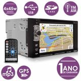 Dvd-Player-2-Din-Automotive-Imports-Kimura-6.2-Polegadas-Touch-Screen-Bluetooth-Usb-Auxiliar-com-Gps