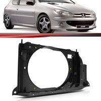 Suporte-Superior-Dianteiro-Radiador-Peugeot-206-Todos-com-Ar
