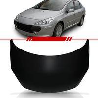 Capo-Peugeot-307-2007-2008-2009-2010-2011-com-Furo