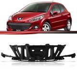 Ante-Grade-Dianteira-Peugeot-207-2007-2008-2009-2010-2011-2012