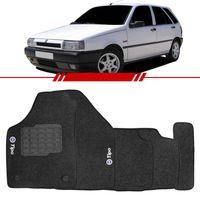 Tapete-Carpete-Grafite-Tipo-1993-1994-1995-1996-1997-Logo-Bordado-2-Lados-Dianteiro