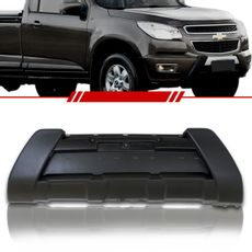 Overbumper-Parachoque-Dianteiro-S10-2012-2013-2014-2015-2016-Poroso-Front-Bumper