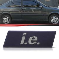 Emblema-Lateral-Linha-I.e-Cromado-Fundo-Azul