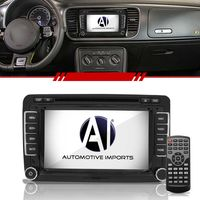 Central-Multimidia-Volkswagen-Amarok-Fusca-Jetta-Passat-Tiguan-7-Polegadas-Touchscreen-Gps-Bluetooth-Tv-Usb-Internet