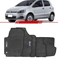 Tapete-Carpete-Personalizado-Grafite-Fox-2014-2015-2016-Logo-Volkswagen-Bordado-2-Lados-Dianteiro