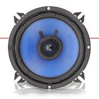 Kit-2-Vias-Cm-5.2-5-Polegadas-130-Watts-com-Crossover