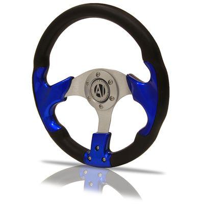 Volante-Esportivo-Speedster-Azul-320mm