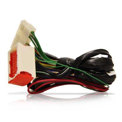 Modulo-de-Vidro-Eletrico-Dianteiro-Pronnect-620-Dedicado-Citroen-C3-2012-2013-2014-2015-4-Portas-Antiesmagamento