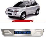 Soleira-Personalizada-Tucson-2005-2006-2007-2008-2009-2010-2011-2012-2013-Aco-Inox-Escovado-com-Led-4-Pecas