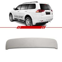 Aerofolio-Pajero-Dakar-2010-2011-2012-2013-2014-2015-sem-Brake-Light-Break