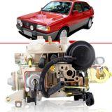 Carburador-2e-Gol-Parati-Quantum-Santana-Voyage-Del-Rey-Royale-Versailles-Belina-Ii-Pampa-a-Alcool-Completo