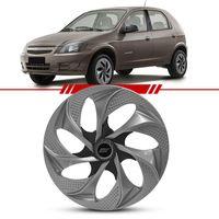 Calota-Evolution-Silver-Graphite-Esportiva-Aro-14-Universal-4x100-4x108