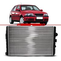 Radiador-Volkswagen-Gol-1.0-8v-16v-1997-1998-1999-2000-2001-2002-2003-2004-2005-2006-2007-2008-Parati