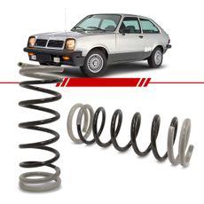 Par-Molas-Traseira-Gnv-Chevette-Hatch-Sedan-1973-1974-1975-1976-1977-1978-1979-1980-1981-1982-1983-1984-1985-1986-1987-1988-1989-1990-1991-1992-1993