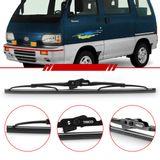 Palheta-Steel-Standard-Traseira-Original-Trico-Asia-Motors-Towner-1993-1994-1995-1996-1997-1998-1999-Modelo-Rodo-13-Polegadas