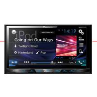 Dvd-Player-2-Din-Pioneer-Avhx5880tv-7-Polegadas-Wide-Screen-Antiofuscamento-Usb-Tv-Digital-Mixtrax-Bluetooth