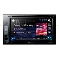 Dvd-Player-2-Din-Pioneer-Avhx2880bt-6.2-Polegadas-Wide-Screen-Antiofuscamento-Usb-Bluetooth-Android-Ipod-Iphone-Mitrax