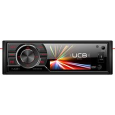 Dvd-Player-1-Din-Ucb-Ucb-Dd232-3.2-Polegadas-Usb-Sd-Am-Fm-Auxiliar