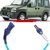 Sonda-Lambda-Finger-4-Fios-Pre-Catalisador-Doblo-2001-2002-2003-2004-2005-2006-2007-2008-2009-Fiorino-Sensor-de-Oxigenio