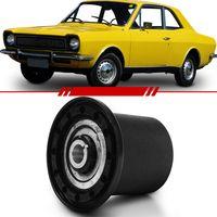 Cubo-Para-Volante-Corcel-1968-1969-1970-1971-1972-1973-1974-1975-Belina-Maverick-com-Capa-de-Plastico-Preta